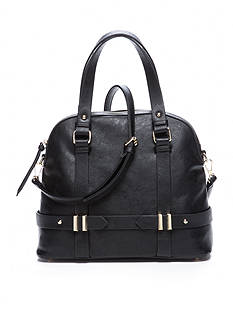 New Directions Dome Satchel