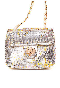 New Directions Jenna Sequin Crossbody