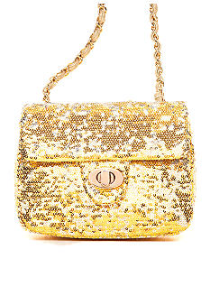 New Directions® Jenna Sequin Crossbody