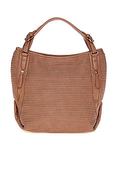 New Directions Monroe Woven Tote
