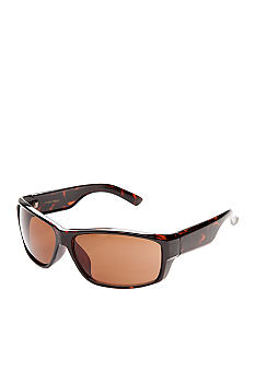 Saddlebred Dark Brown Sunglasses