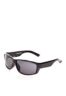Saddlebred Black Sunglasses
