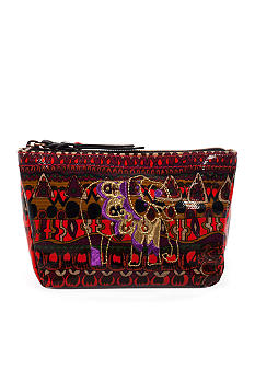 Sakroots Artist Circle Medium Cosmetic Case