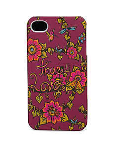 Sakroots iPhone 4/4S case