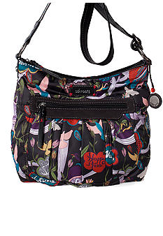 Sakroots Artist Circle Medium Crossbody