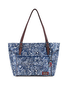 Sakroots Artist Circle Medium Tote