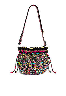 Sakroots Mini Drawstring