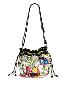 Sakroots Mini Drawstring Bag