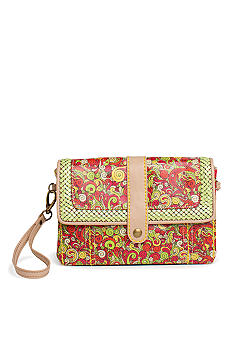 Sakroots Convertible Clutch
