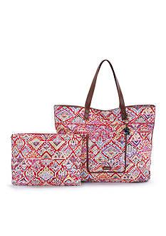 Sakroots Artist Circle Travel Bag