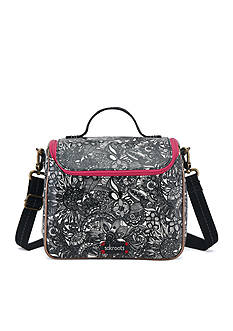 Sakroots Artist Circle Cooler Crossbody