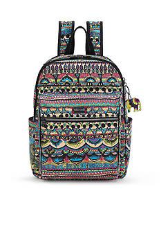 Sakroots Cargo Backpack