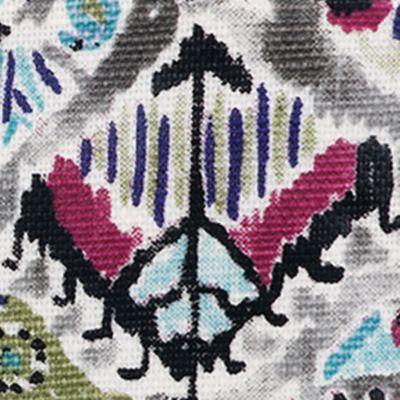 Handbags & Accessories: Sakroots Handbags & Wallets: Slate Brave Beauti Sakroots Charging Wristlet