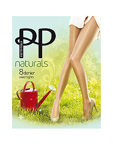 Pretty Polly Natural Oiled Tights