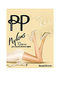 Pretty Polly Nylons Gloss Secret Slimmer Tights