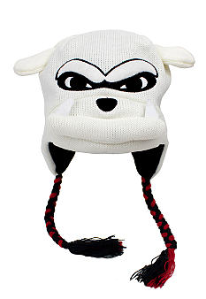 ZooZatZ™ College Mascot Knit Hat - Georgia