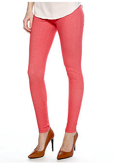 Hot Sox Color Basic Legging