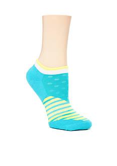 Happy Socks Stripe Low Cut Socks - Single Pair