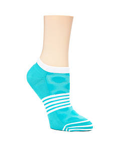 Happy Socks Mesh Dot Low Cut Socks - Single Pair