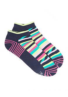 Happy Socks Athletic Low Cut Socks - Single Pair