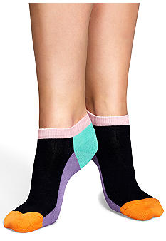 Happy Socks Five Color Low Cut Sock