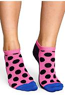 Happy Socks Dot Split Low Sock