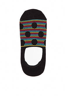 Happy Socks Stripe Liner Socks - Single Pair