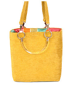 Baxter Designs Boa Small Tote