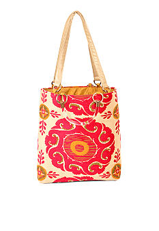 Baxter Designs Marakesh Tote Large