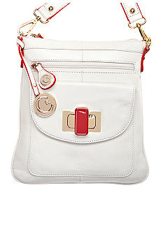 CYNTHIA Cynthia Rowley Leather Crossbody