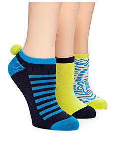 Sperry Top-Sider Pom Pom No Show Sock
