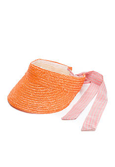 BCBGeneration Wheat Straw Visor