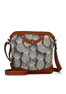 b.ø.c. Solana Canvas Crossbody