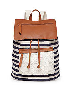 Madden Girl BPosey Backpack