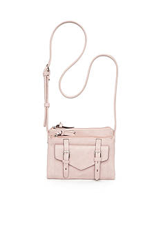 Madden Girl Leaves Crossbody