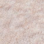 Women's Hosiery & Socks: Women's Socks: Oatmeal New Directions Boot Liner Non-Slip Socks - 3 Pack