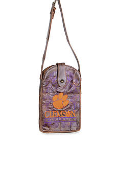 Gameday Clemson University Crossbody