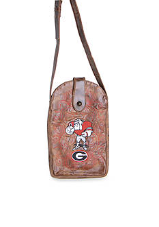 Gameday University of Georgia Crossbody