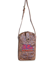 Gameday University of Mississippi Crossbody