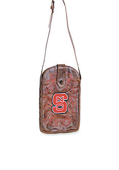 Gameday North Carolina State University Crossbody