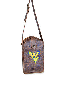 Gameday University of West Virginia Crossbody