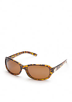 New Directions Oval Sunglasses