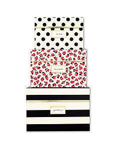 kate spade new york® Nesting Box Set of 3