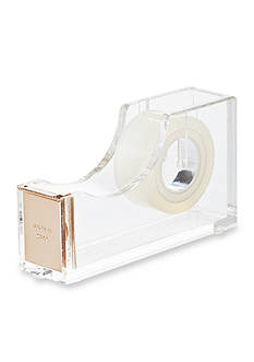 kate spade new york Gold Tape Dispenser