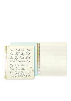 kate spade new york Dot Your Is Large Spiral Notebook