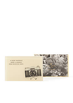 kate spade new york Snapshot Picture Frame