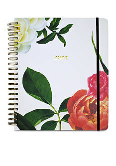 kate spade new york 17-Month Jumbo Floral Agenda