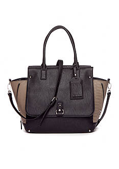 kensie Mixology Satchel
