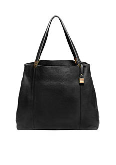 Tommy Hilfiger Leather Tote