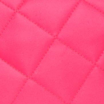 Shopper Bags: Pink Tommy Hilfiger Ali Quilted Shopper With Pouch